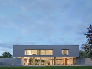 Houses by dl-c, designlab-construction sa