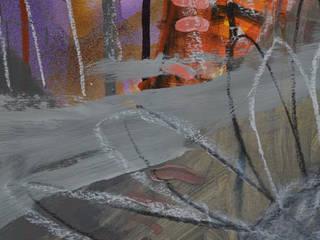 ariane wyss artiste peintre artists artisans in annemasse homify. Black Bedroom Furniture Sets. Home Design Ideas