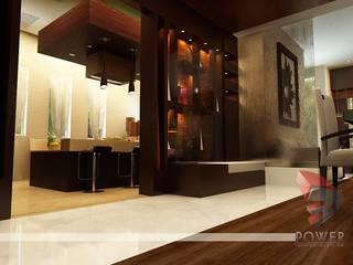 3D Power Visualization Pvt. Ltd. Living room