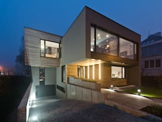 Modern home by Fotografia Przemysław Turlej Modern