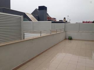 GALERIA Arquitectura de Interiores: Terrazas de estilo  de Ricard Mata Serveis Integrals S.L.