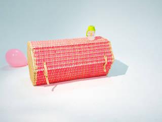 Hexagone par marine hunot design studio Éclectique