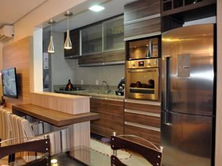 modern  by Áurea Arquitetura e Design, Modern