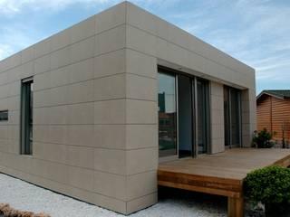 GALERÍA Vitale Loft Casas de estilo moderno