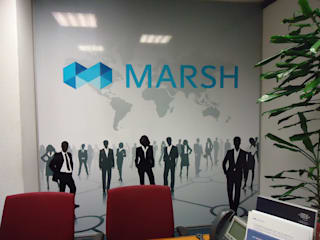 Office Restyle - MARSH CASADART.PT