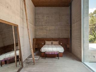 Casa do Gerês: Quartos  por Carvalho Araújo
