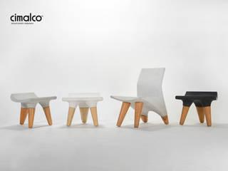 Linea SINGULAR:  de estilo  por Cimalco S.A.