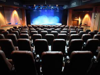 Sala Teatrex de lclesca Moderno
