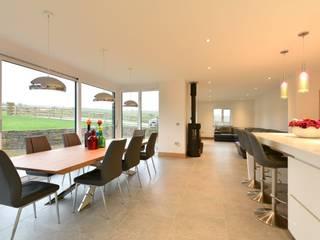 MR & MRS MORRIS'S KITCHEN Modern kitchen by Diane Berry Kitchens Modern