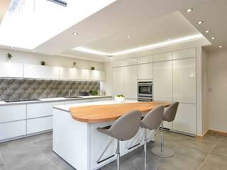 Dr & Dr Gavin:  Kitchen by Diane Berry Kitchens