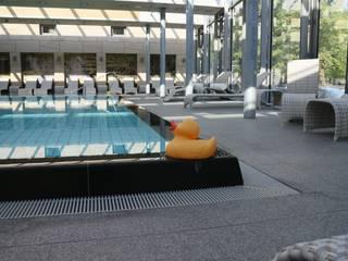 Hotéis clássicos por natursteinwolf GmbH & Co. KG - die natursteinmanufaktur Clássico