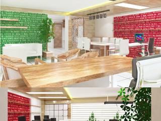 Arslan iç mimarlık – OFFİCE:  tarz