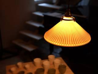 Lightware: 飛松陶器が手掛けたです。