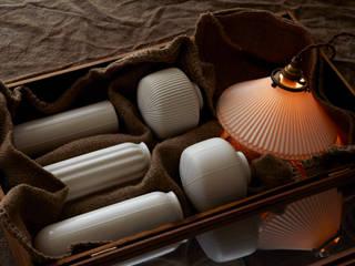 Lighware: 飛松陶器が手掛けたです。