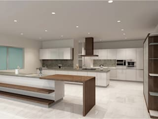Kitchen by Tasteful living