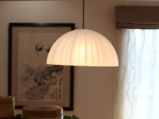 by 株式会社Juju INTERIOR DESIGNS Eclectic