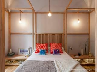 DIM Classic style bedroom