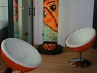 Luminaire T Bel:  de style  par ZAMBELLI