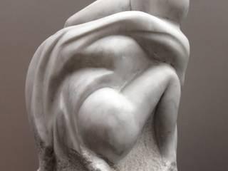 Sculptures:  de style  par Georges Pansier