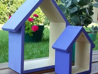 Simona Garlands Garden Accessories & decoration