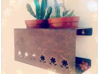 Tôle - Diseño en metal HouseholdHomewares