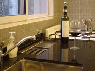 Mueble Cocina:  de estilo  por SSA design studio