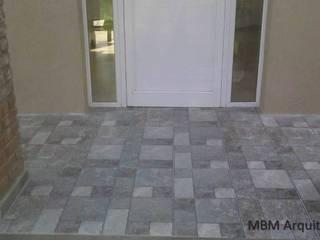 Modern Walls and Floors by mbm Modern