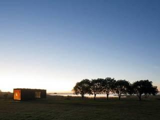 AR-SUS Casas de estilo rural