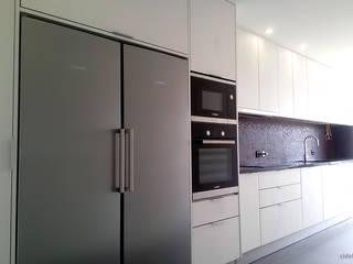 APARTAMENTO | REMODELAÇÃO TOTAL:   por Cidel | Remodelações e Electrodomésticos