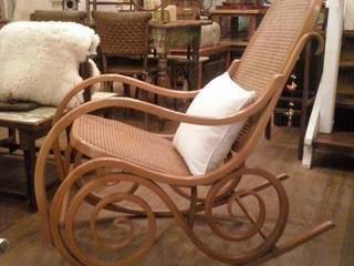 La Bartola ВітальняДивани та крісла