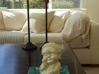 Objetos de decoración y muebles : Livings de estilo moderno por BERTHA DECO