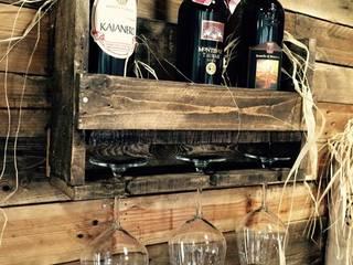 RicreArt - Italmaxitetto Wine cellar