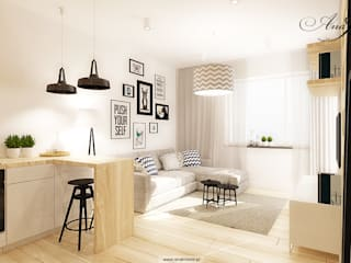 Modern Oturma Odası And Interior Design Modern