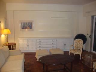 Renovar sala de estar e jantar:   por House Repair2015