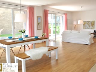by Karin Armbrust - Home Staging Класичний