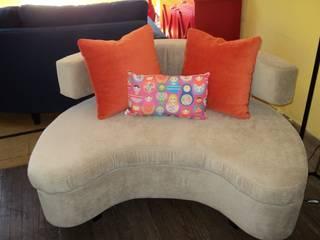 Modern living room by Casa & Stylo, Concordia Modern