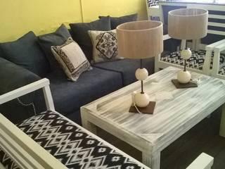 Salones de estilo  de Casa & Stylo, Concordia