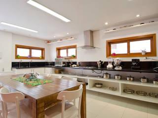Politi Matteo Arquitetura Gastronomía de estilo moderno