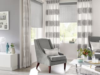 UNLAND International GmbH Living roomAccessories & decoration Textile Grey