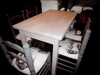 Ornatto Dining roomTables