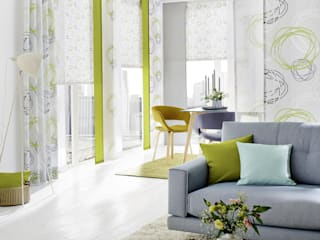 UNLAND International GmbH Living roomAccessories & decoration Textile Green