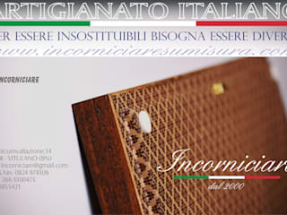 INCORNICIARE HouseholdAccessories & decoration Solid Wood