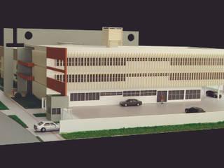de shileon Arquitetura Moderno