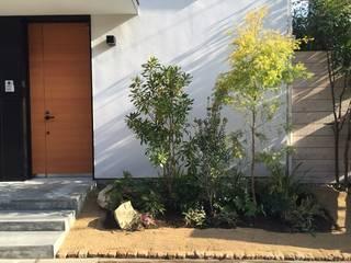 株式会社ムサ・ジャパン ヴェルデ Modern garden