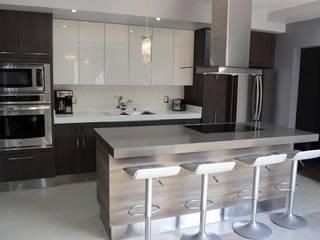 Cozinha  por Toren Cocinas