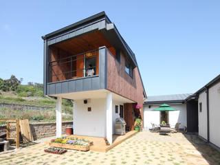 Nhà by 주택설계전문 디자인그룹 홈스타일토토