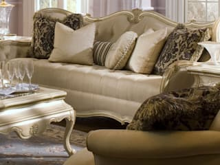Lavelle:  Living room by Royz Furniture