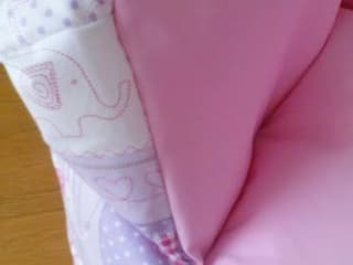 Puff Pequeno por Textilpuff Moderno