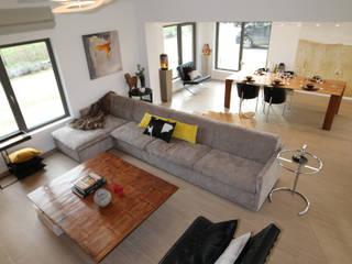 Sfeerontwerp | créateur d'atmosphère Modern living room