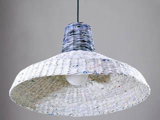 de estilo industrial por Barbórka Design, Industrial